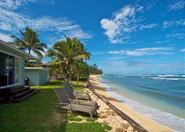full size photo 0 - D2. The Coral Home - North Shore - Haleiwa - rentals