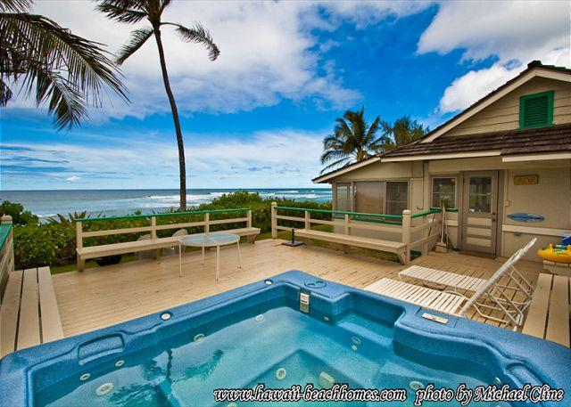 full size photo 0 - C2.  Hone Wai - North Shore - Haleiwa - rentals