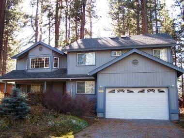 Newly built 5BR family vacation house - HCH1306 - Image 1 - South Lake Tahoe - rentals