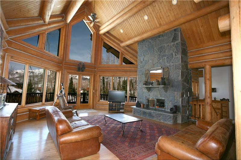 The Yellow Brick Road Palace - Image 1 - Telluride - rentals