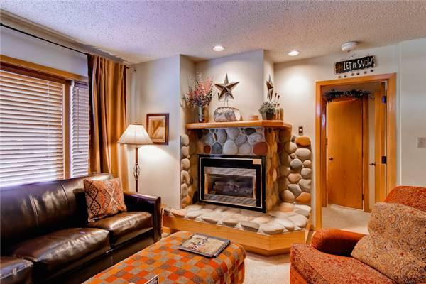 Trappeur's Lodge 1204 - Image 1 - Steamboat Springs - rentals