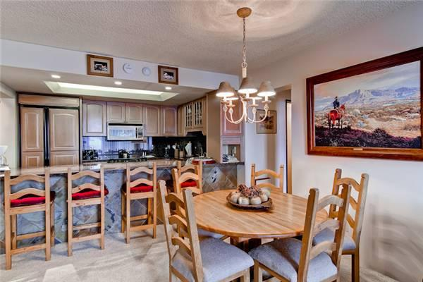 Bronze Tree B207 - Image 1 - Steamboat Springs - rentals