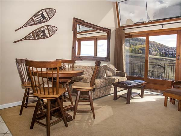 Bronze Tree B607 - Image 1 - Steamboat Springs - rentals