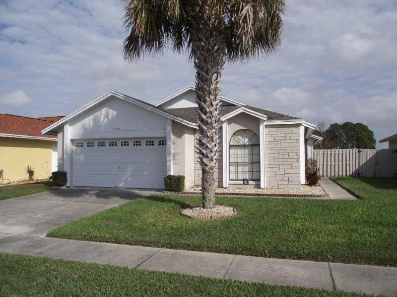 WATERS EDGE - Image 1 - Kissimmee - rentals