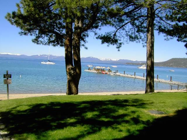 Comfortable Condo Very Close to the Lake (99932) - Image 1 - Incline Village - rentals