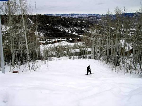 TIMBER RIDGE - Image 1 - Snowmass Village - rentals