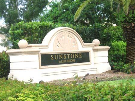 Lely, Sunstone - SUN6 - Naples Golf Course Condo! - Image 1 - Naples - rentals
