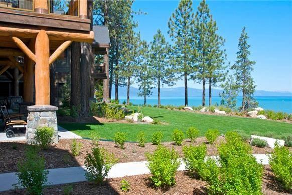 Deluxe Ground Level Condo, in Sierra Shores Lakefront Gated Community (ST31) - Image 1 - South Lake Tahoe - rentals