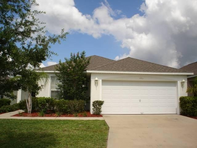 Unbelievable house near TO ALL major parks - PP1443 - Image 1 - Haines City - rentals