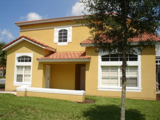 Well kept 4BR house w/ private patio and view - CCL8565 - Image 1 - Four Corners - rentals