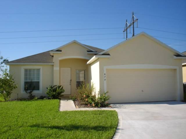 Sunset Ridge 5BR house w/ easy access ALL parks - KWD879E - Image 1 - Davenport - rentals