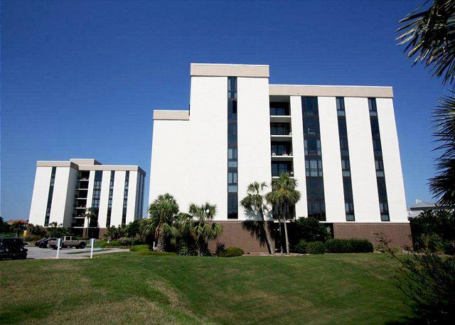 Enclave 203A - Still Available for Snowbird/Monthly Winter Rental! - Image 1 - Destin - rentals