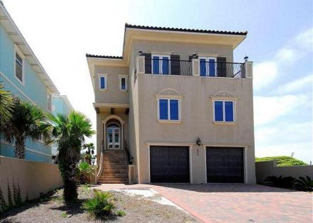 Exquisite Vacation Home-Directly On the Beach-FREE Golf, Fishing & Snorkeling - Image 1 - Sandestin - rentals