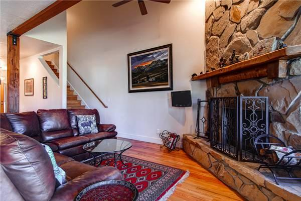 CANYON CROSSING 5: Spacious Inviting 3 BR - Image 1 - Park City - rentals