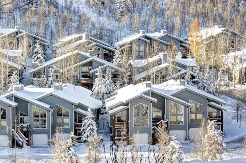 Boulder Creek 1111 - Image 1 - Deer Valley - rentals