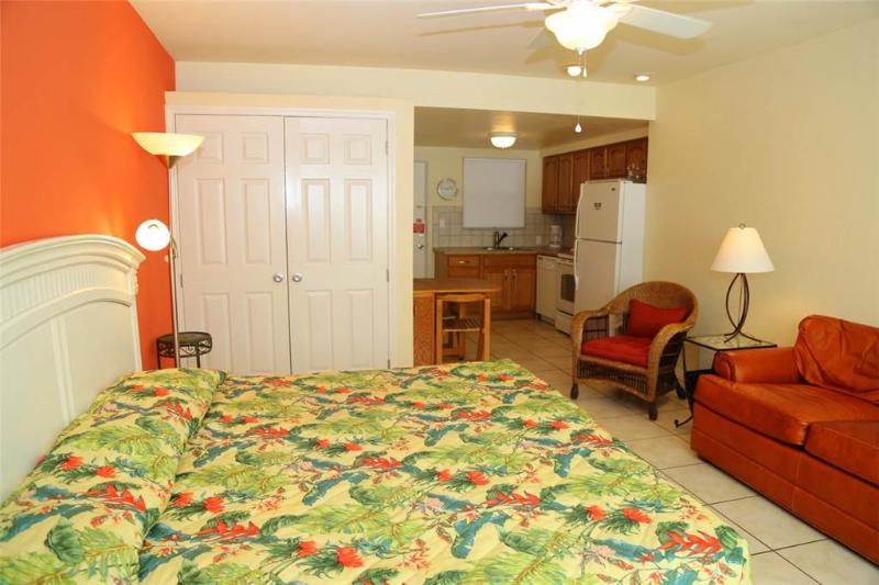 #117 at Surf Song Resort - Image 1 - Madeira Beach - rentals