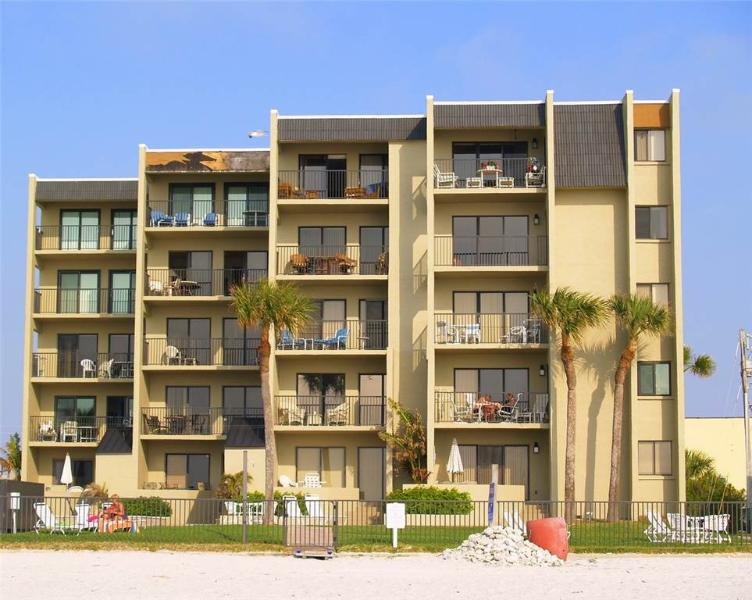 #403 at The Shores Condo - Image 1 - Redington Shores - rentals