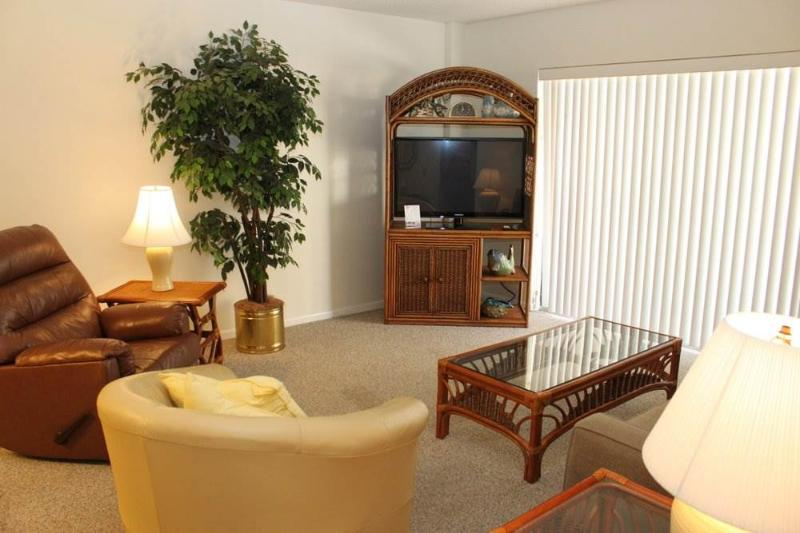 #238 at Surf Song Resort - Image 1 - Madeira Beach - rentals