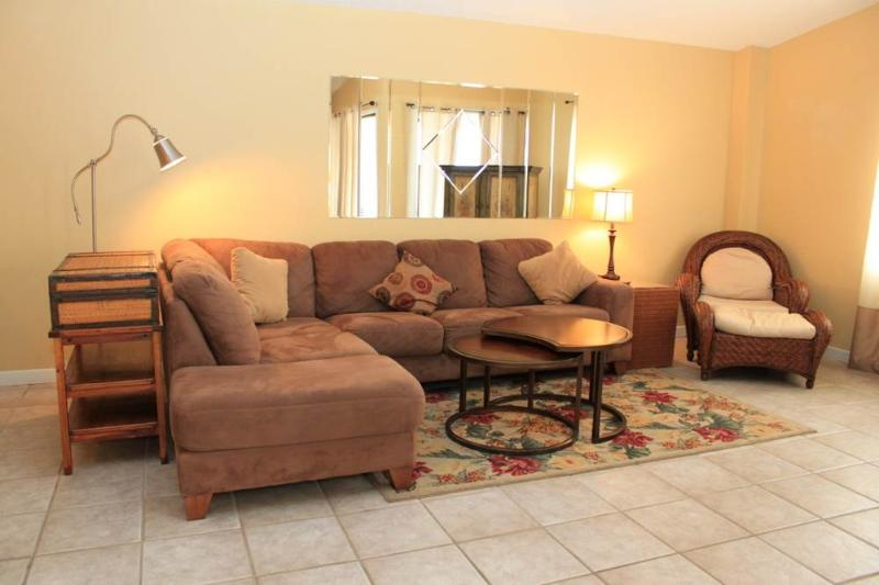 #342 at Surf Song Resort - Image 1 - Madeira Beach - rentals