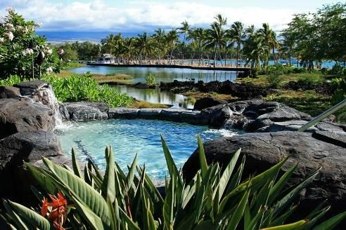 Kolea 16K -  Call for Fall 2014 Specials - Image 1 - Waikoloa - rentals