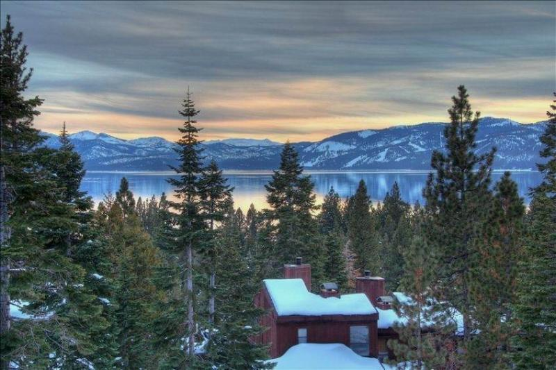 412 Lakewood Lakeview - Image 1 - Tahoe City - rentals