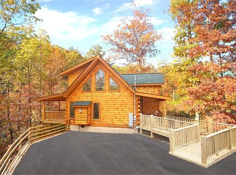 Belle of the South - Image 1 - Sevierville - rentals