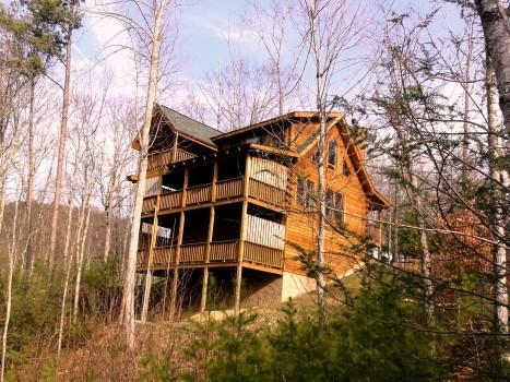 Gathering House - Image 1 - Sevierville - rentals