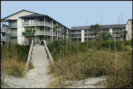 Lighthouse Point Condos - Lighthouse Point 25C - Tybee Island - rentals