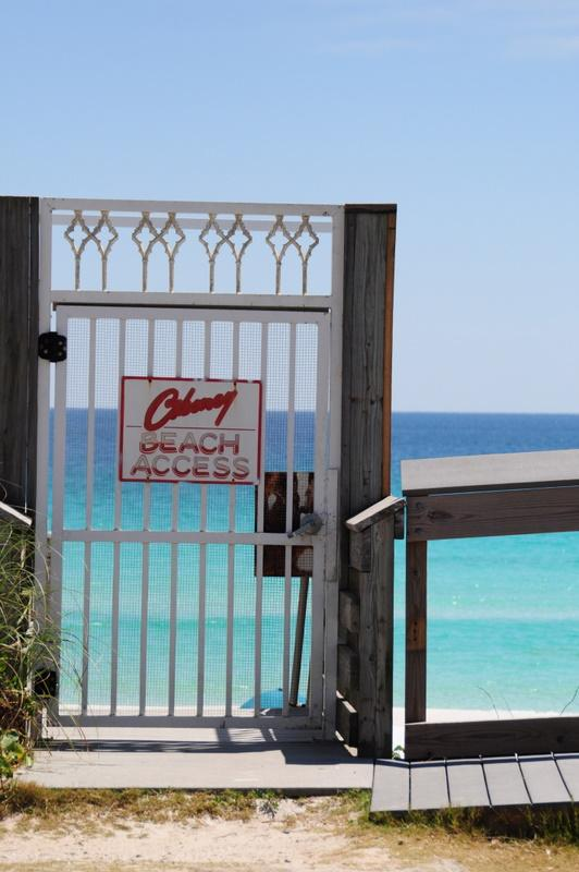 Ciboney 1001 **DISCOUNTED SPRING RATES - EMAIL US TODAY***BEAUTIFULLY DECORATED CONDO, JUST 30 YARDS TO THE BEACH, SUNSETS ARE MAGNIFICIENT** - Image 1 - Destin - rentals