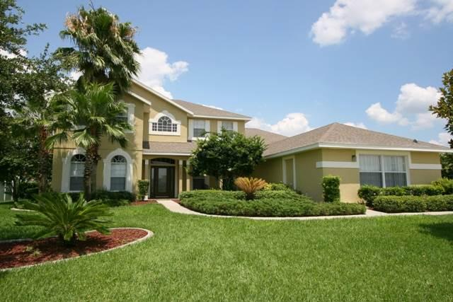 FGF2705 - Image 1 - Kissimmee - rentals