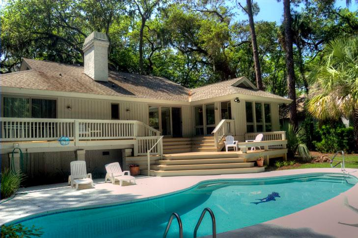 Sea Lane 14 - Image 1 - Hilton Head - rentals