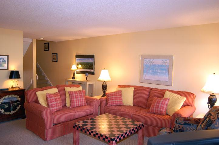 Turnberry 207 - Image 1 - Hilton Head - rentals
