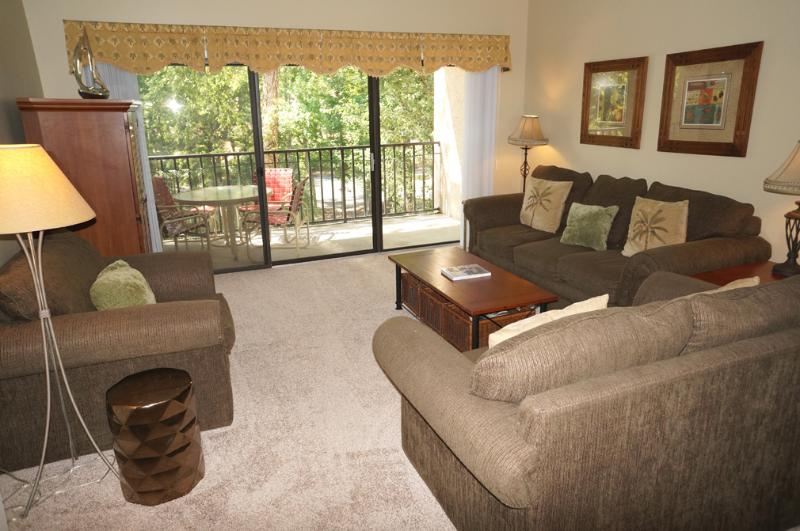 Village House 210 - Image 1 - Hilton Head - rentals