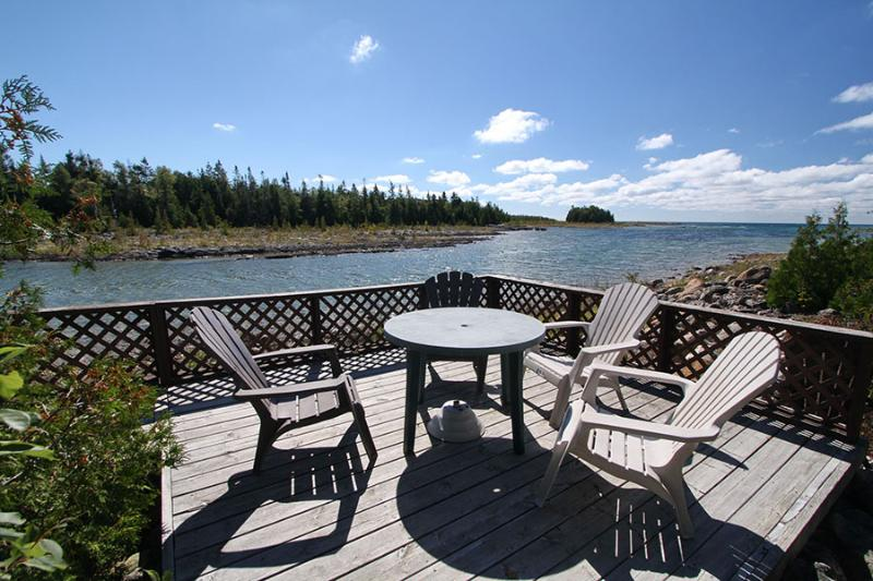Bradley Harbour cottage (#243) - Image 1 - Lions Head - rentals
