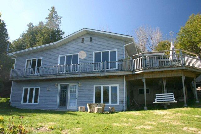 Bruce Gables cottage (#384) - Image 1 - Wiarton - rentals