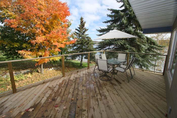 Chateau Champlain cottage (#553) - Image 1 - Ontario - rentals