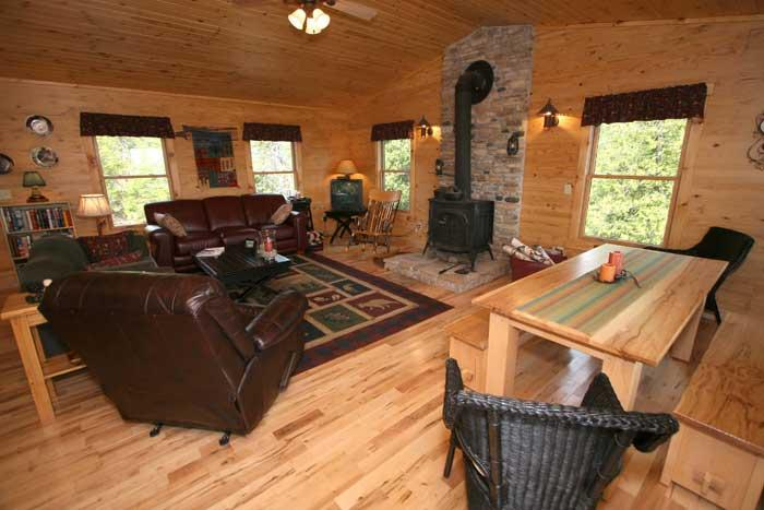 Indian Harbour cottage (#548) - Image 1 - Tobermory - rentals