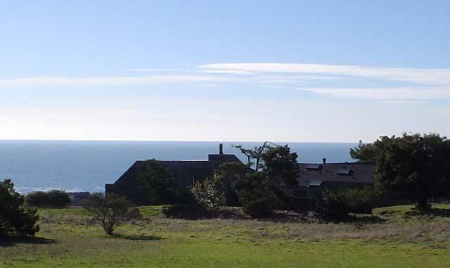 Holmes - Image 1 - The Sea Ranch - rentals