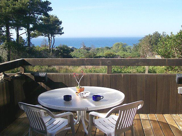 Kiva - Image 1 - Sea Ranch - rentals