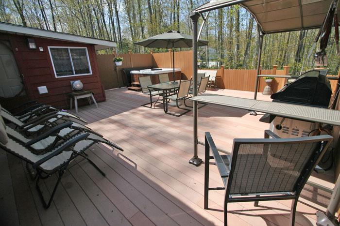 My Holiday Inn cottage (#394) - Image 1 - Sauble Beach - rentals