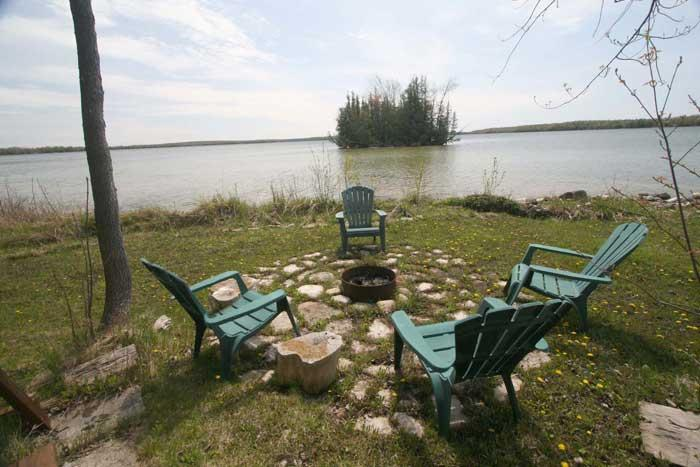Poppy's Place cottage (#528) - Image 1 - Wiarton - rentals