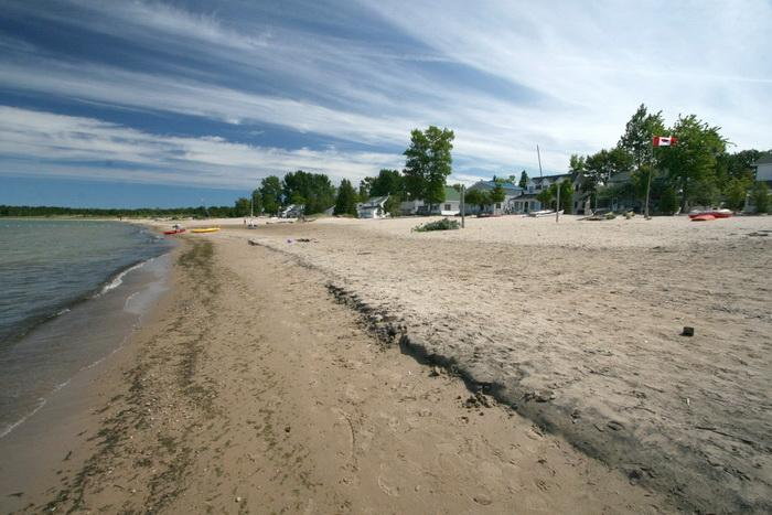 Stone's Throw cottage (#525) - Image 1 - Kincardine - rentals