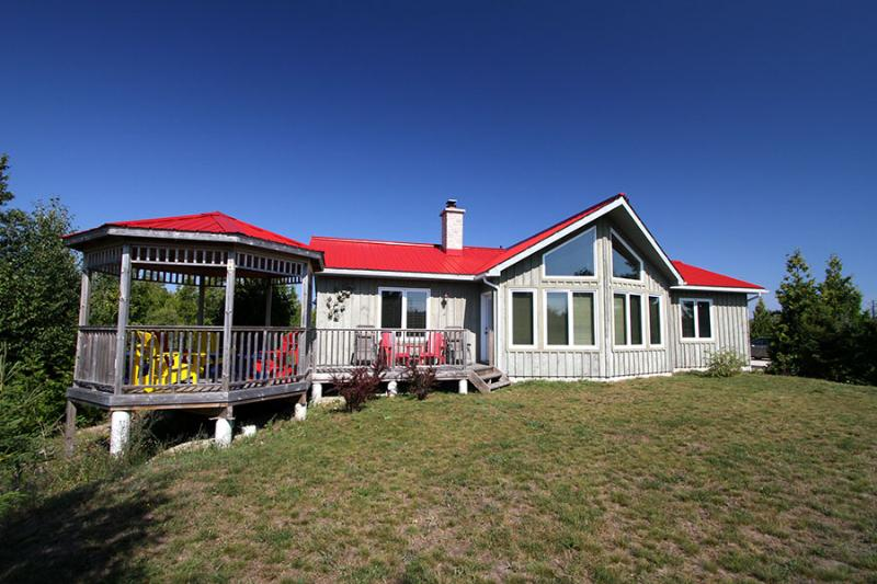 TUCKAMORE cottage (#519) - Image 1 - Tobermory - rentals