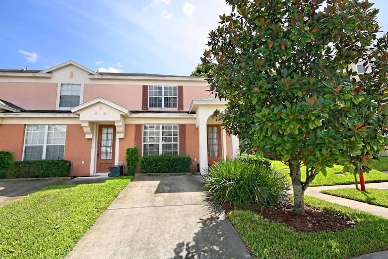 WP2311SP - Image 1 - Kissimmee - rentals