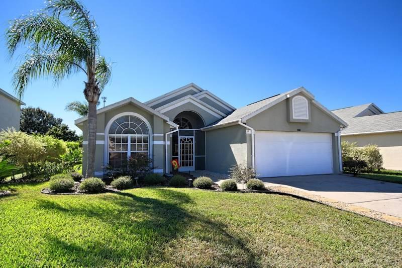 WH2618MO - Image 1 - Clermont - rentals