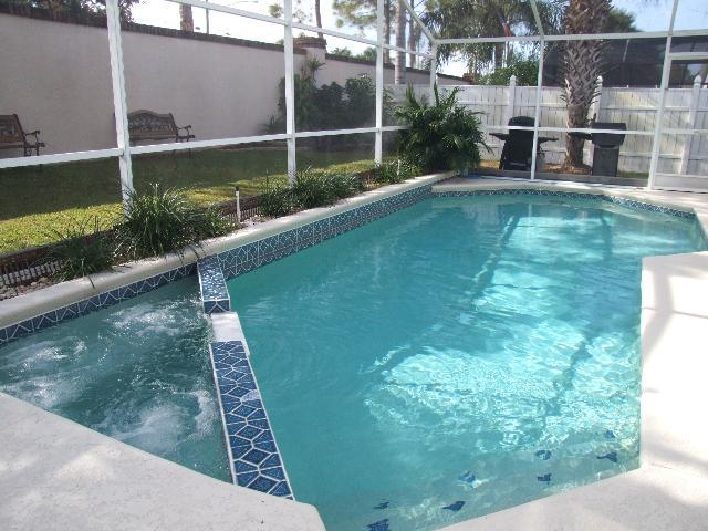 Mickey's Tropical Paradise- Fully Fenced In For Total Privacy! - Image 1 - Kissimmee - rentals