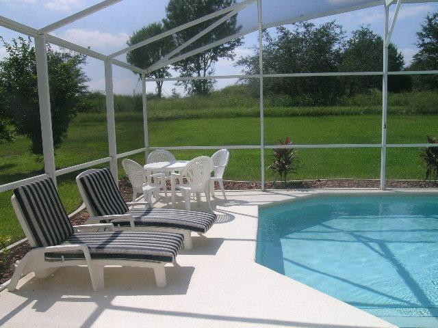 The Star Attraction!!! - Image 1 - Kissimmee - rentals