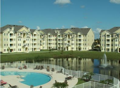 Luxurious 4 Bedroom Condo 5 minutes from Walt Disney World Main Gate Entrance! - Avalon Palms - Kissimmee - rentals