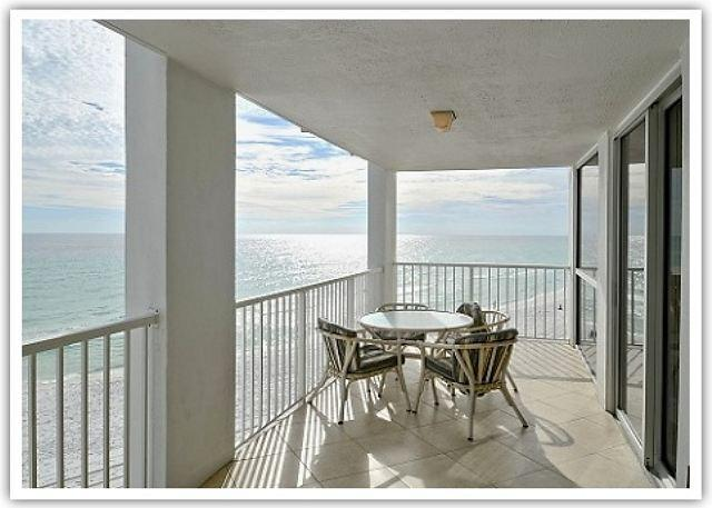 Gulf Front Shoreline Towers 1051 - Image 1 - Destin - rentals