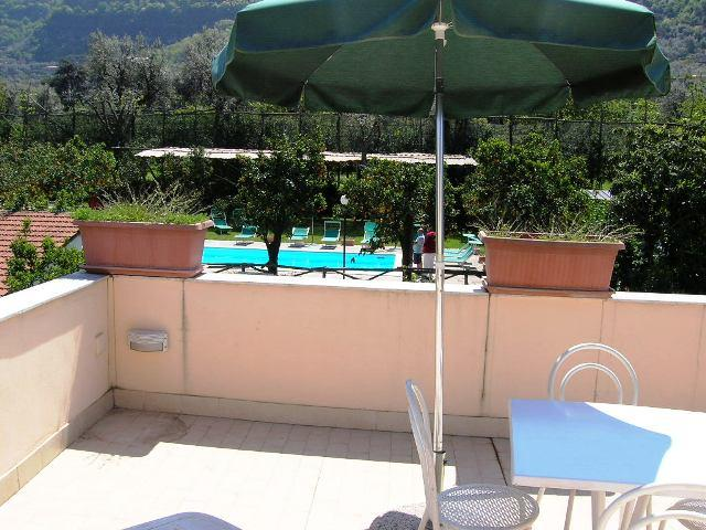 Sorrento Holiday Accommodation - Casa Carmela - Image 1 - Sorrento - rentals